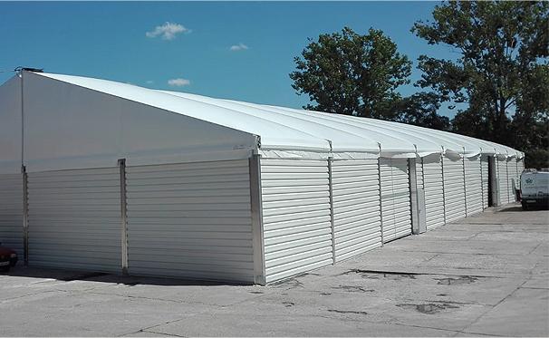 namiot pneumatyczny 16-1