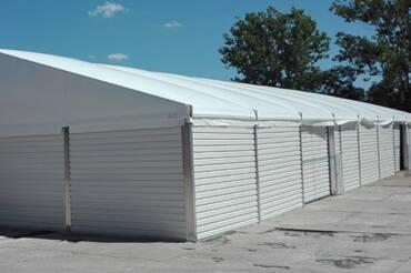 Jaka hala namiotowa dla firmy produkcyjnej?